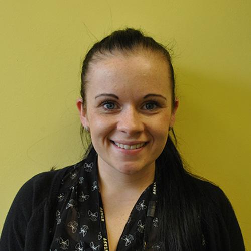 Rebecca Villers