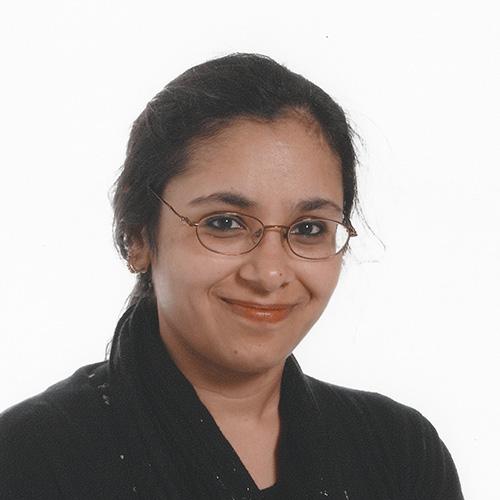 Zakia Parveen