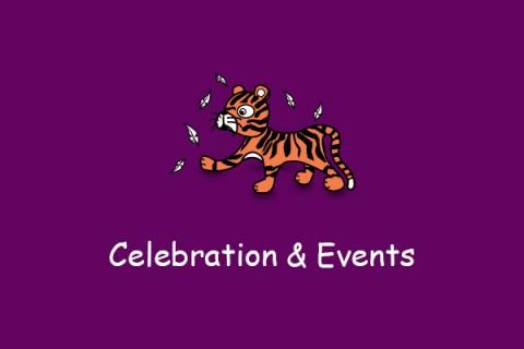 Celebration & Events