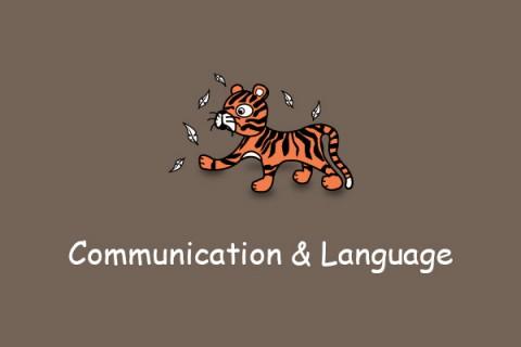Communication & Language