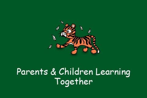 Parents & Children Learning Together