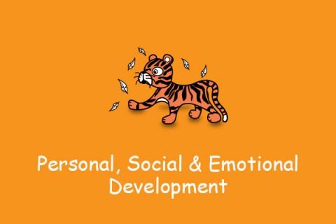 Personal, Social & Emotional Development