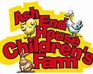 Our visit to 'Ash End House Farm'.