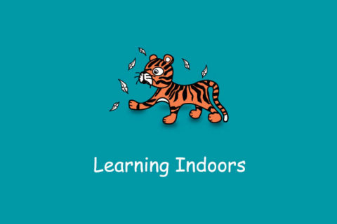 Learning Indoors