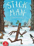 The Stick Man 10.01.18